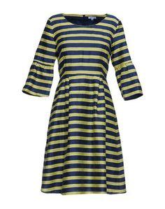 Короткое платье S.S.N.Y.