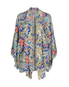 Легкое пальто Reverse