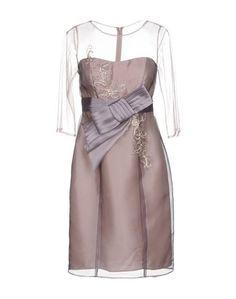 Короткое платье Andrea Miramonti