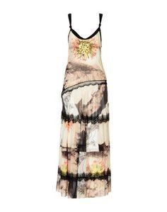 Длинное платье Didier Parakian