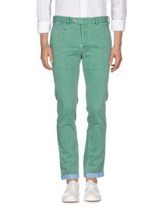 Джинсовые брюки Santaniello & B.