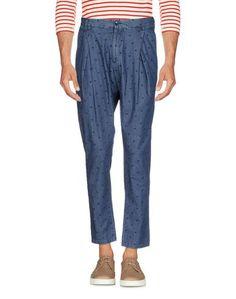 Джинсовые брюки Trentadue Giri