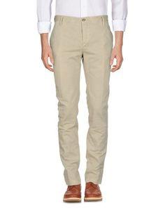 Повседневные брюки Maurizio Massimino