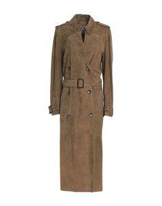 Легкое пальто Gio Moretti