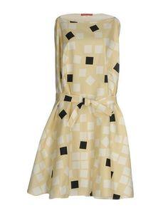 Платье до колена Roberto Musso