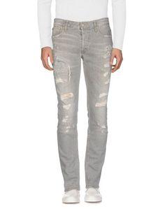 Джинсовые брюки Le Temps des Cerises