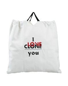 Сумка на руку Clone