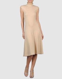 Платье длиной 3/4 Ralph Lauren Black Label