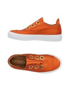 Низкие кеды и кроссовки LF Shoes