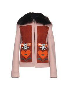 Куртка Anya Hindmarch