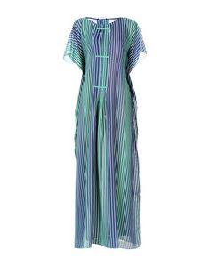 Длинное платье KAS Newyork
