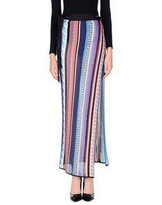Длинная юбка Mary Katrantzou