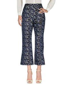 Повседневные брюки Erdem