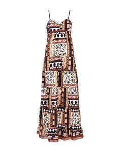 Длинное платье CuplÉ