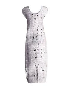 Платье длиной 3/4 Crea Concept