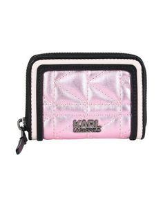 Бумажник Karl Lagerfeld