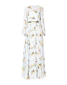 Длинное платье Mikael Aghal