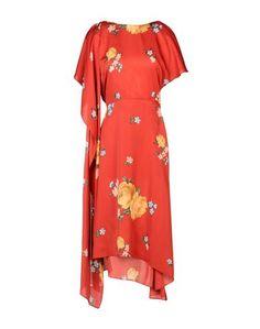 Платье длиной 3/4 Magda Butrym