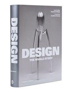 Дизайн Thames & Hudson