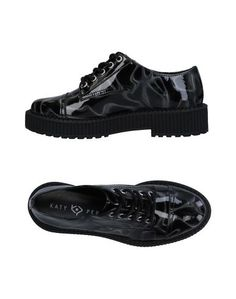 Обувь на шнурках Katy Perry