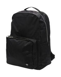 Рюкзаки и сумки на пояс Wood Wood