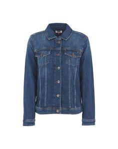 Джинсовая верхняя одежда Tommy Jeans