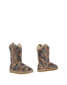 Полусапоги и высокие ботинки Australia Luxe Collective