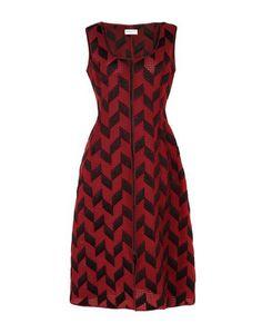 Платье длиной 3/4 Veronique Leroy