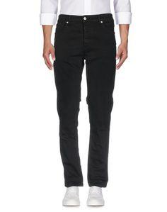Джинсовые брюки Whistles