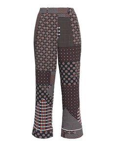 Повседневные брюки Thakoon Addition