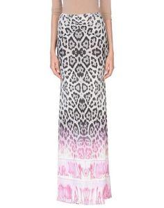 Длинная юбка Roberto Cavalli