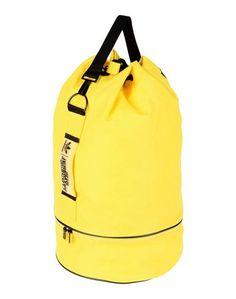 Рюкзаки и сумки на пояс Adidas by Jeremy Scott