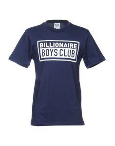 Футболка Billionaire