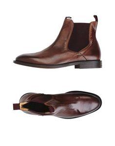 Полусапоги и высокие ботинки H by Hudson