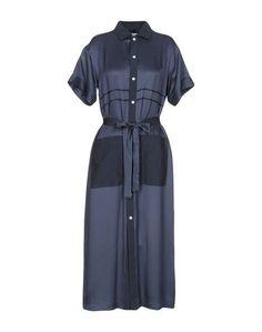 Платье длиной 3/4 Julien David
