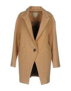 Пальто Mason