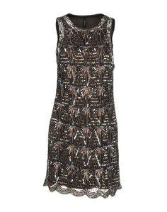Короткое платье Walter Baker
