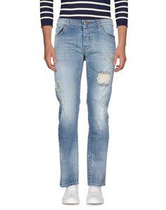Джинсовые брюки Koon