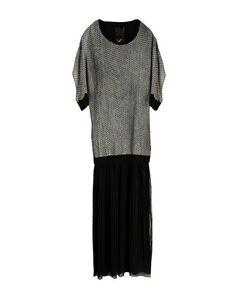Длинное платье Luxury Fashion