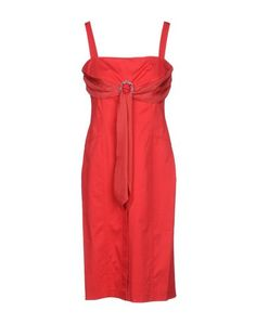 Платье до колена Roccobarocco