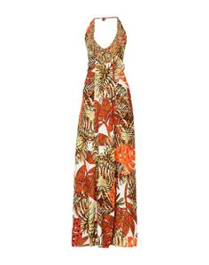 Длинное платье Miss Bikini