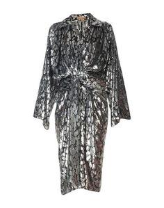 Платье длиной 3/4 Michael Kors Collection
