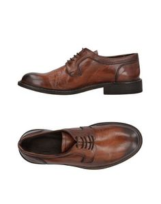 Обувь на шнурках Sangue