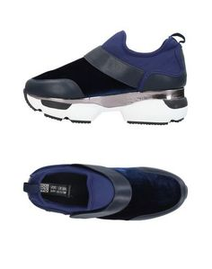 Низкие кеды и кроссовки Gioseppo