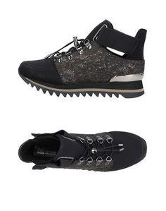 Высокие кеды и кроссовки Gioseppo