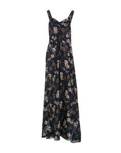 Длинное платье Derek Lam 10 Crosby