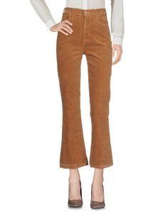 Повседневные брюки Mother