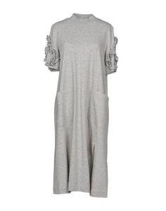 Платье до колена Sjyp