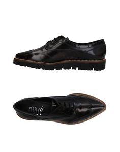 Обувь на шнурках Ovye BY Cristina Lucchi