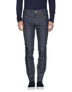 Джинсовые брюки Class Roberto Cavalli